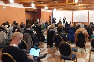 Le Réseau Saint-Michel en Europe se construit en Italie