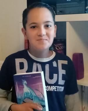 Saint-Maurice-de-Lignon : un écolier, champion de lecture, qualifié pour la finale régionale