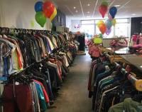 Brives-Charensac : elle ouvre une friperie pour les vêtements bébés, enfants et ados