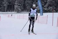 Ski de fond : Baptiste Tardy dompte le Marathon du Mézenc