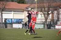 Foot : une victoire importante pour Saint-Julien-Chapteuil à Retournac