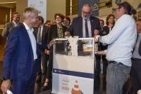 Préférence régionale sur les chantiers : la charte signée entre la Région et les fédérations du BTP