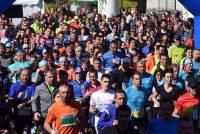 Foulées de Saint-Germain : les 13 km