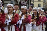 Chypre du Nord à applaudir samedi au Chambon-sur-Lignon.
