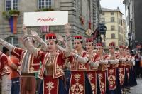 L'Arménie à retrouver à Saint-Bonnet-le-Froid jeudi à 20 h 30, à Yssingeaux dimanche...