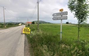 Contournement d'Yssingeaux : que préfèrent les candidats aux élections départementales ?