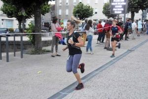 Saint-Agrève : les photos du 1er Noctu'trail