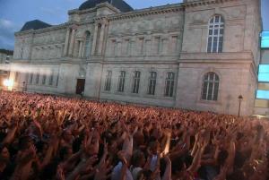 Nuits de Saint-Jacques : Trois Cafés Gourmands et Boulevard des Airs battent le record