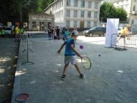 Le Puy-en-Velay en mode olympique