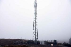 """Araules : le pylône téléphonique de """"Montbuzat"""" sur le point de fonctionner"""
