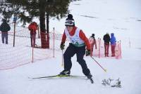 Les Estables : les mini-Jeux Olympiques pour les jeunes skieurs