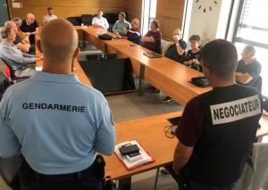 Les élus de Haute-Loire de plus de plus confrontés à des violences verbales et physiques