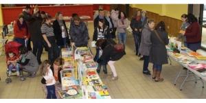 Vorey-sur-Arzon : un salon autour du livre jeunesse samedi toute la journée