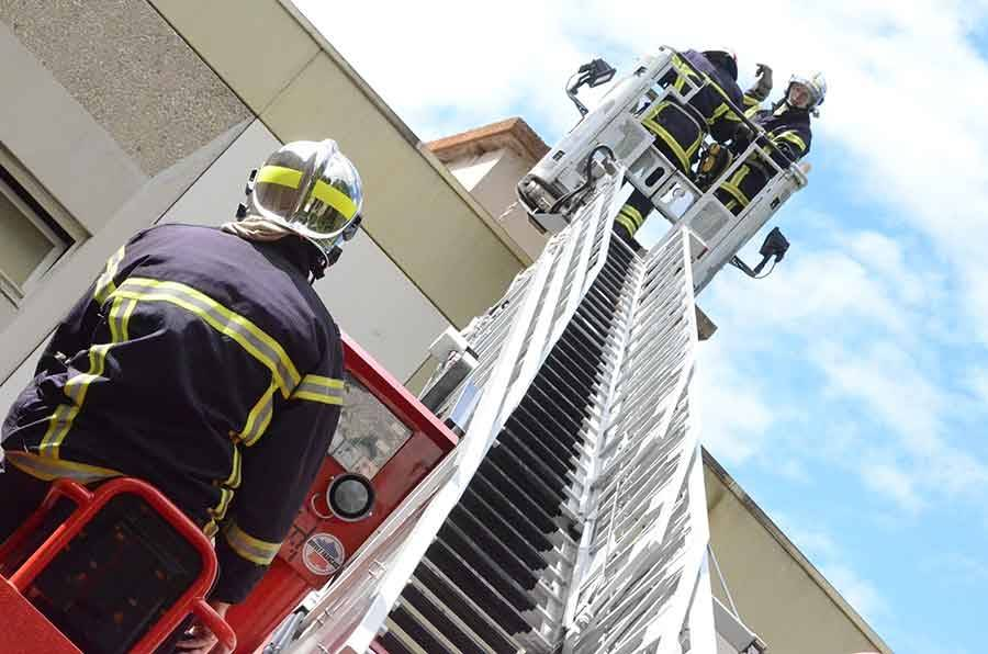 Cohade : un nouvel incendie à la concession Peugeot