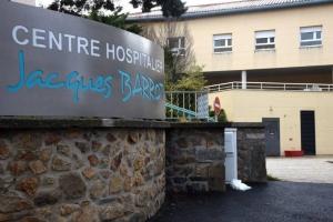 Yssingeaux : cinq nouveaux cas positifs de Covid à l'hôpîtal