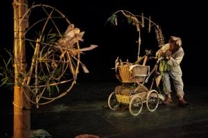 Montfaucon-en-Velay : un atelier et un spectacle le 22 février autour d'objets sonores