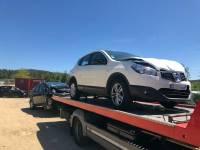 """Beauzac : un camion et deux voitures se percutent à """"Pirolles"""""""