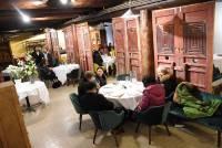 Le Chambon-sur-Lignon : le Nouvel An chinois au Parc international Cévenol fait un tabac