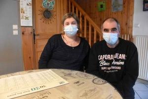 Araules : après quatre mois à l'hôpital, il est un miraculé du Covid-19