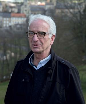 Nicolas Sevaistre