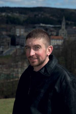 Mickaël Pochelon