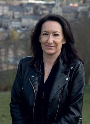 Caroline Pochon