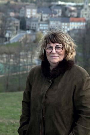 Marie-Jo Gachet