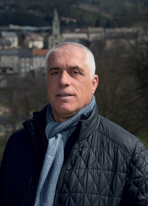 Alain Digonnet