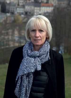 Joëlle Rousson