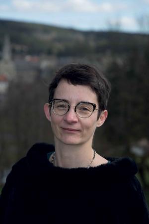 Charlène Rancon