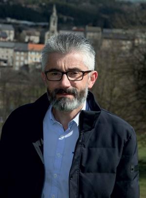 Pascal Rey
