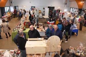 Beaux : le marché de Noël affiche complet les 23 et 24 novembre