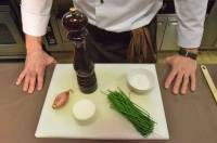 Rémy Michelas propose une nouvelle recette de cuisine.