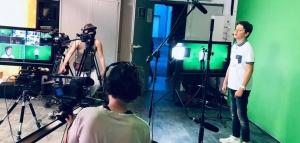 La télé lycéenne de Léonard-de-Vinci lauréate du prix Mediatiks 2020