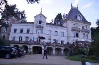Bas-en-Basset : le château de la Chomette propose un gîte de luxe