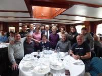 Des bénévoles du foot en Haute-Loire à la finale de la Coupe de France