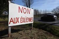 Saint-Julien-Chapteuil : une réunion sur le projet éolien des Vastres