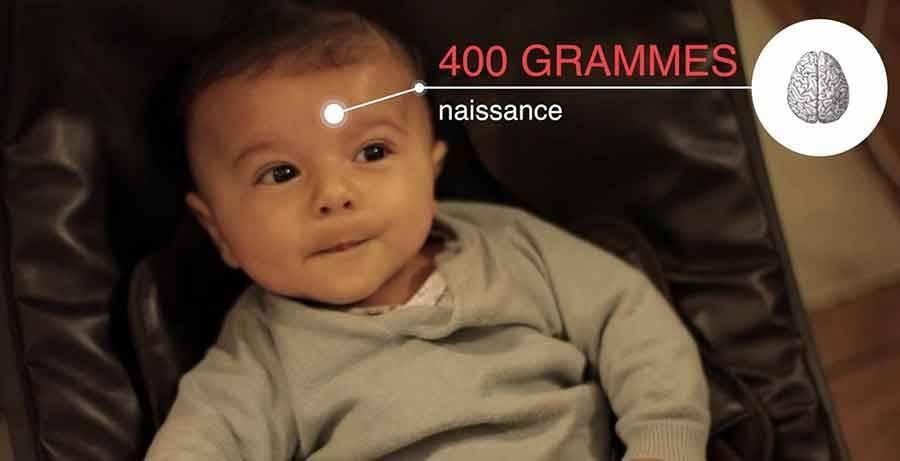 """Tence : le documentaire """"Le Cerveau des enfants"""" en avant-première vendredi au cinéma"""