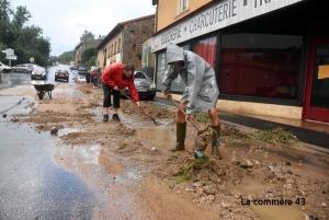 Intempéries, inondations, sécheresse : 16 communes reconnues en état de catastrophe naturelle
