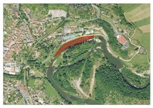 Vorey-sur-Arzon : des travaux prévus suite à la crue de la Loire