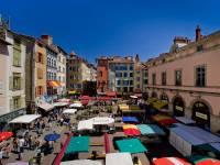 Plus beau marché de France : Le Puy-en-Velay retente sa chance