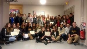 Saint-Didier-en-Velay : le collège Jeanne-d'Arc attaché à la réussite de chaque élève