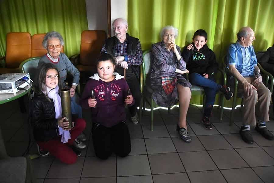 Saint-Maurice-de-Lignon : la lecture, une passerelle entre générations