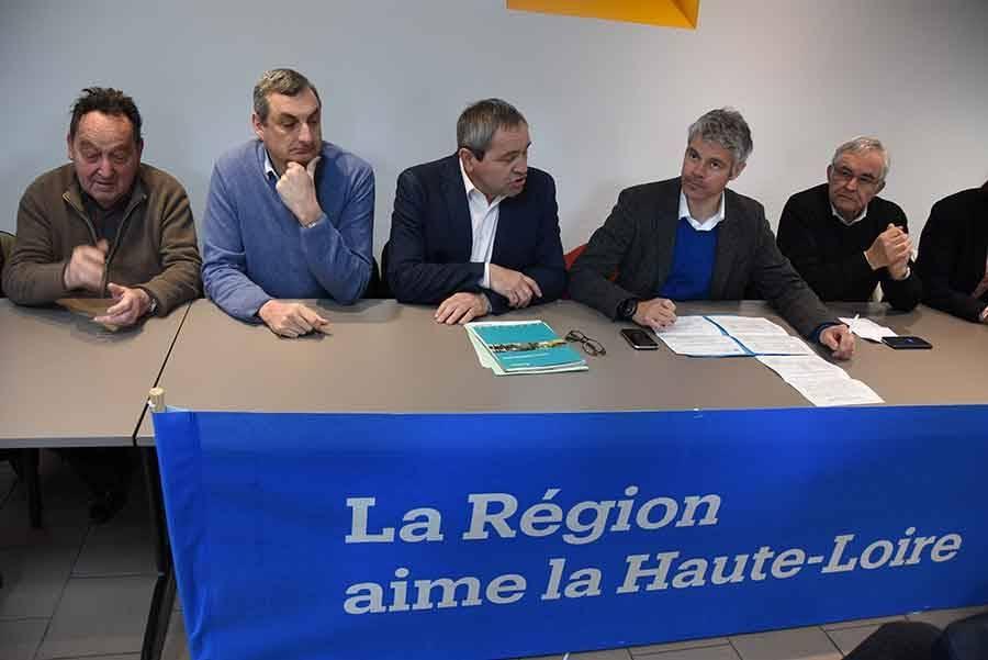 Pays de Montfaucon : plus d'un million d'euros de la Région pour les projets des villages