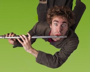 Un duo violoncelle-flûte le 18 octobre au Mazet-Saint-Voy