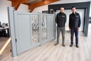 Saint-Pal-de-Mons : Profession Menuisier conforte son implantation et recrute