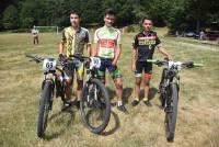 Le Chambon-sur-Lignon : Aurélie Rochon et Sébastien Blondel remportent la Ronde cévenole