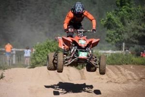 Yssingeaux : 176 pilotes et des poussières au motocross (photos)