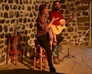 Fay-sur-Lignon : Terracanto de retour dimanche pour un concert de chants populaires italiens