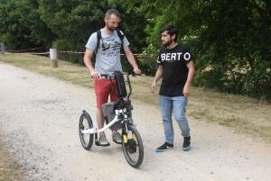 Brives-Charensac : la 2e Fête du vélo en photos